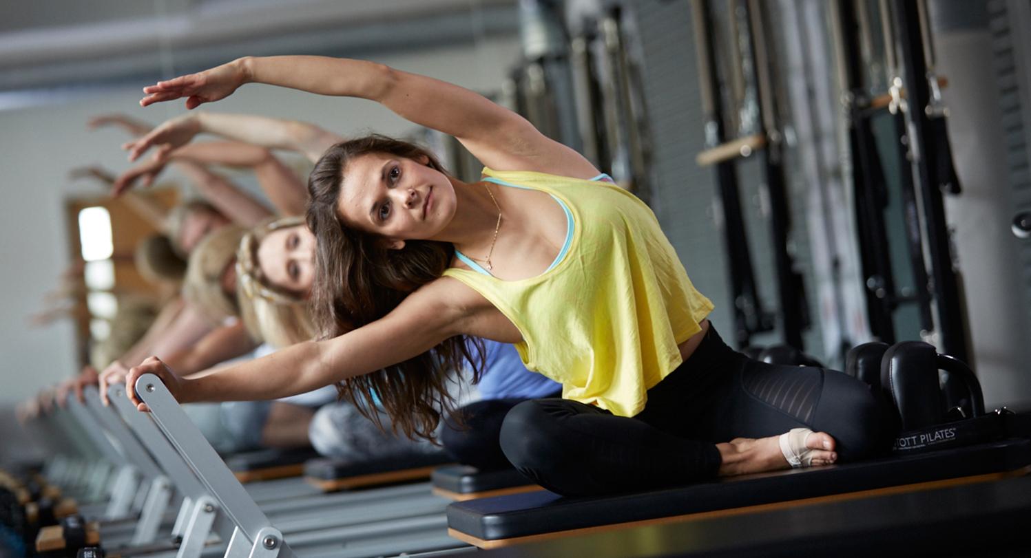 Stott Pilates Instructor Courses And Teacher Training