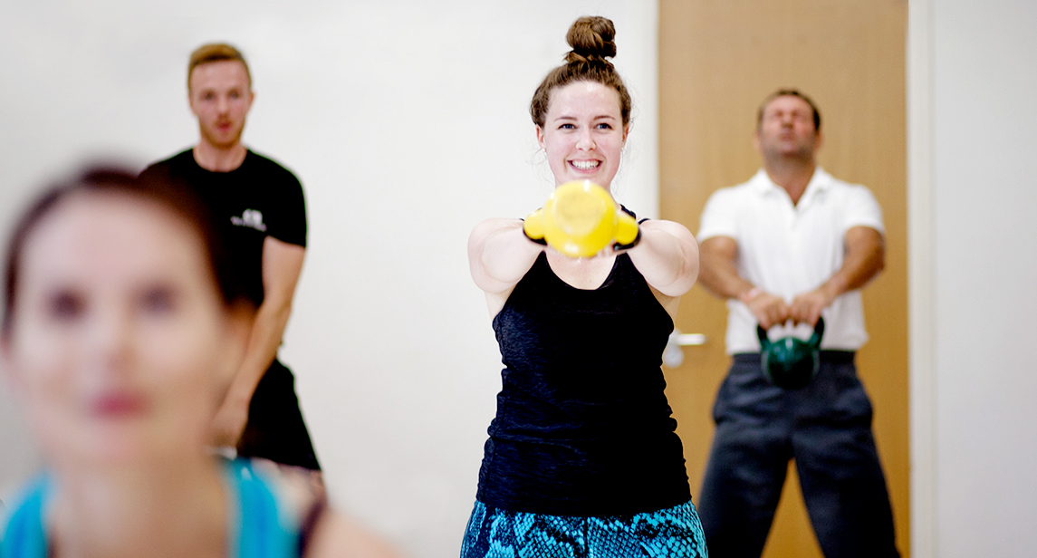 How To Become A Fitness Instructor Guide To Getting Qualified Ymcafit