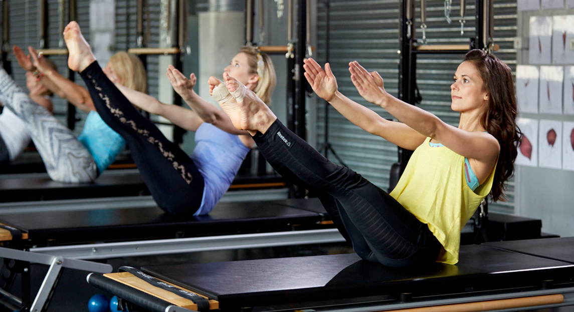 Stott Pilates Instructor Courses And Teacher Training Qualifications