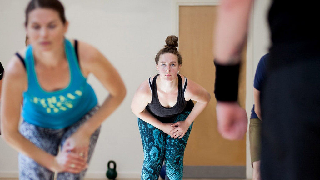 bb3aa6cd383 Personal Trainer Courses and Fitness Qualifications